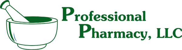 RI - Professional Pharmacy LLC