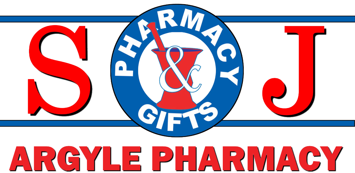 New - S&J Argyle Pharmacy