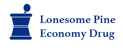 RI - Lonesome Pine Economy Drug