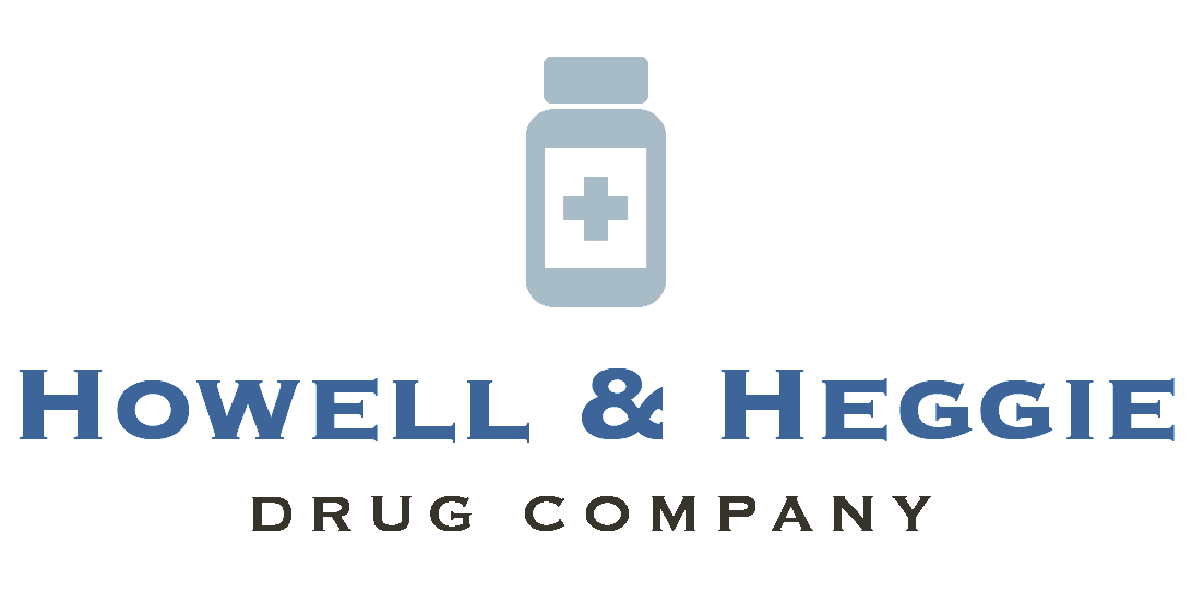 Howell & Heggie Drug Company