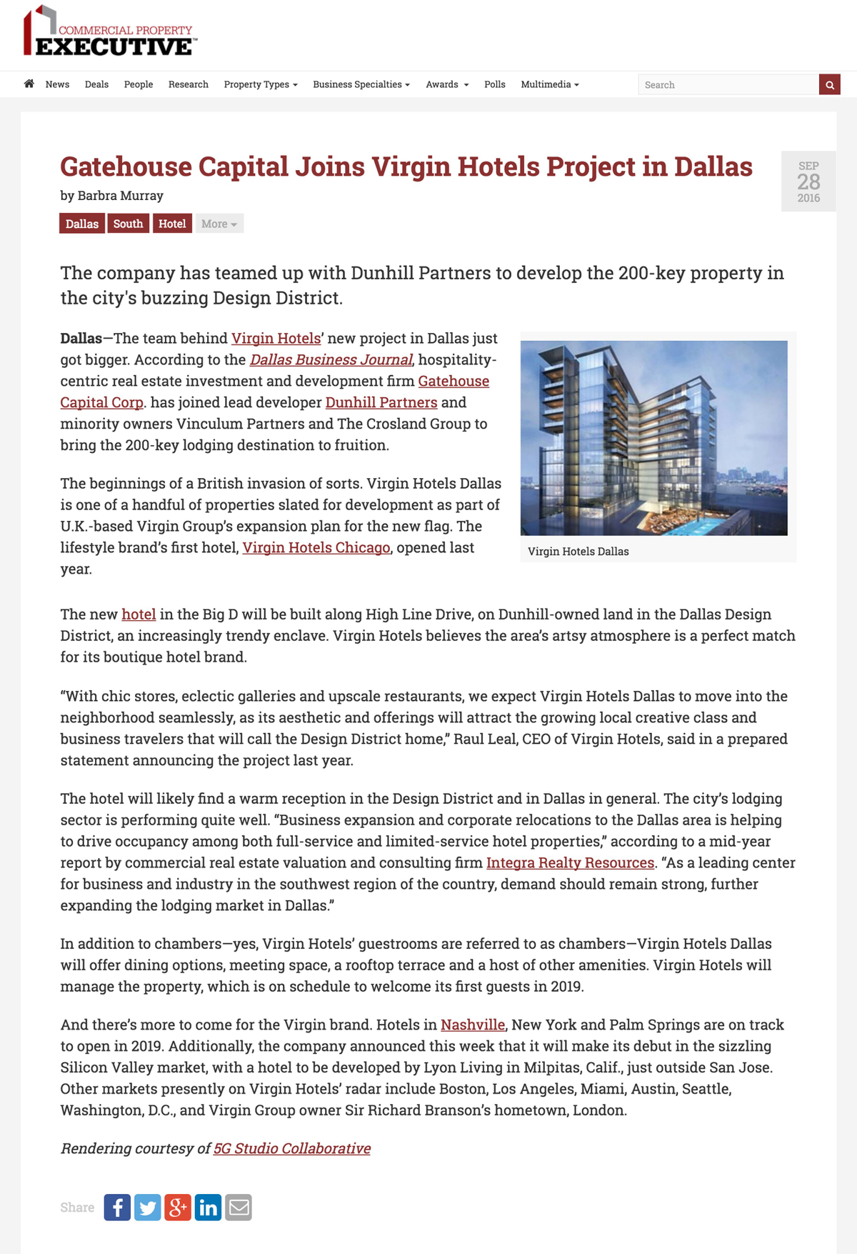 Commercial Property Executive - Virgin Hotels Project in Dallas.jpg