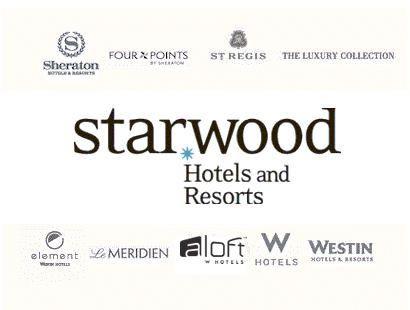 starwood subsidiaries