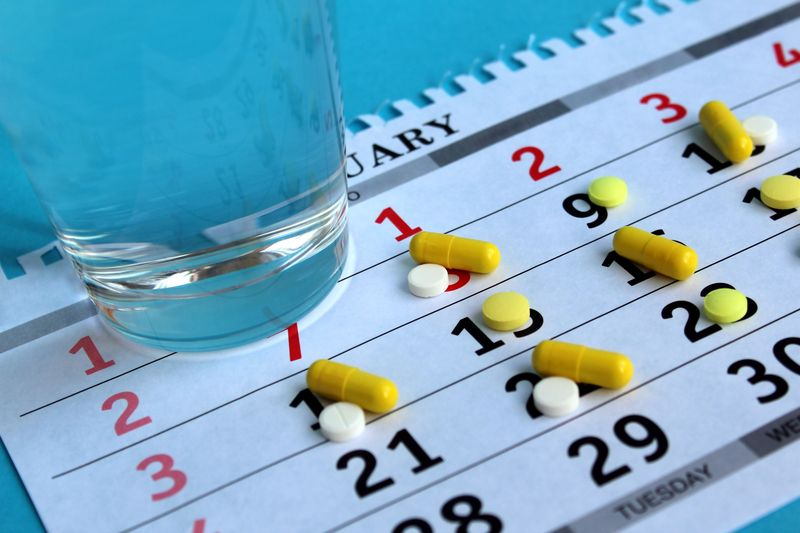 Medication Synchronization Pick