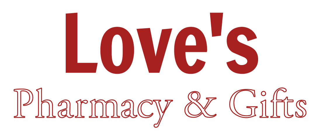 RI - Love's Pharmacy & Gifts
