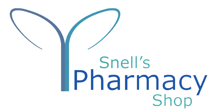 Ed Snell's Pharmacy Shop
