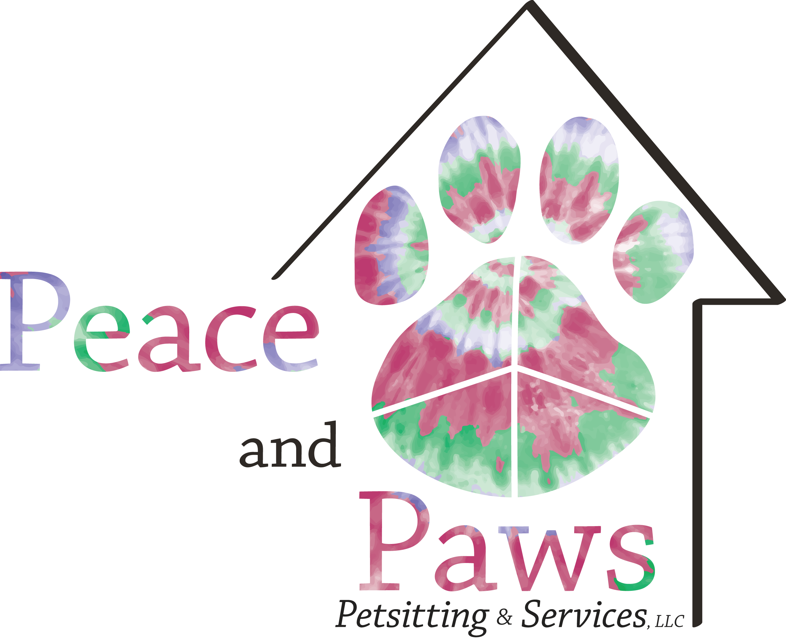 Peace & Paws Pet Services