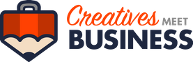 CreativesMeetBusiness logo