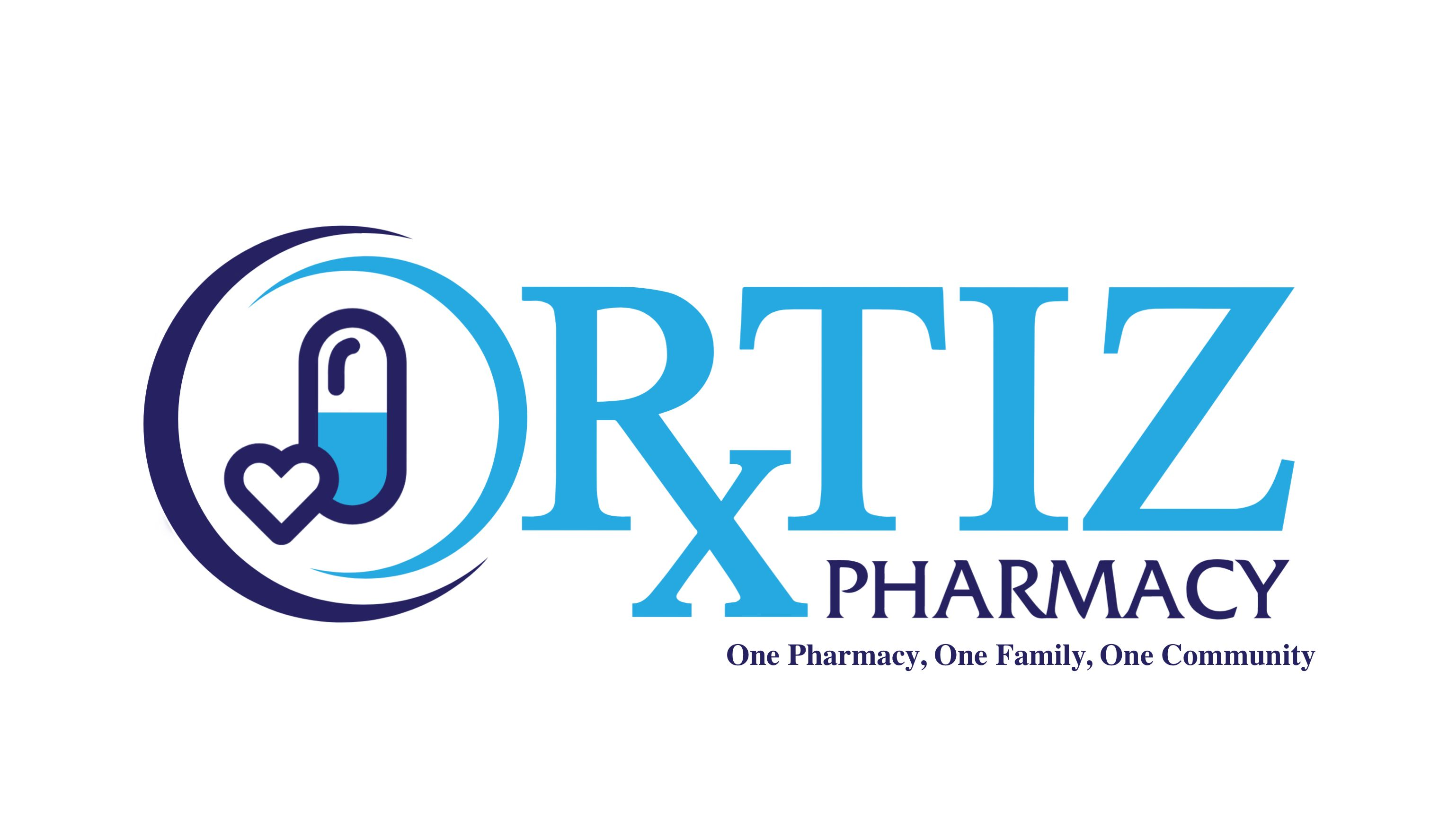 Ortiz Pharmacy