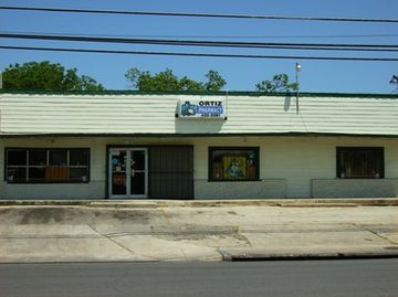 Ortiz Pharmacy 1956–2010
