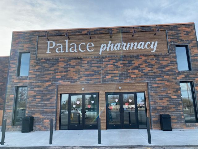 Welcome to Palace Pharmacy