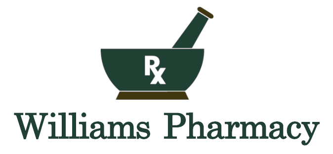 RI - Williams Pharmacy