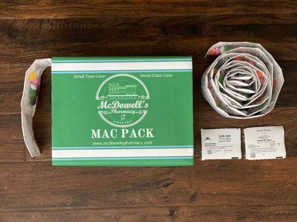 Mac Pack