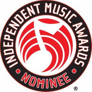 Independent Music Awards Nominee.jpg