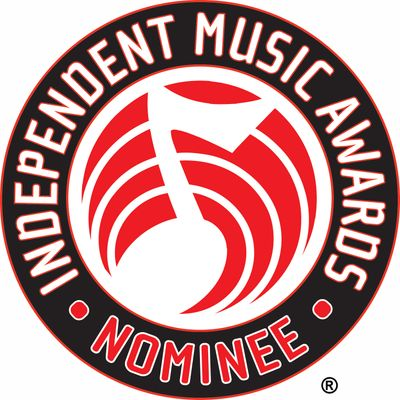 Independent Music Awards Nominee.jpg