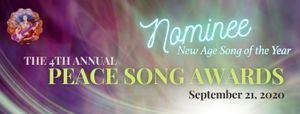 New Age Song of the Years Nominee Juliet Lyons Peace Song Awards