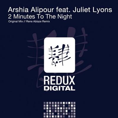 Arshia Alipour 2 Minutes to the Night.jpg