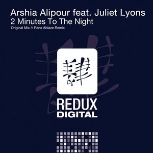Arshia Alipour 2 Minutes to the Night.jpg