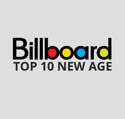 Billboard Top Ten New Age