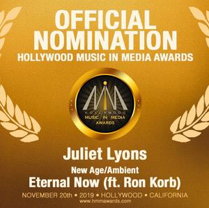 Eternal Now HMMA nomination.png