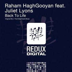 Raham HaghGooyan Back To Life.jpg
