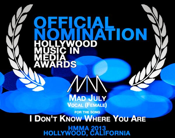 Mad July HMMA nomination.jpg