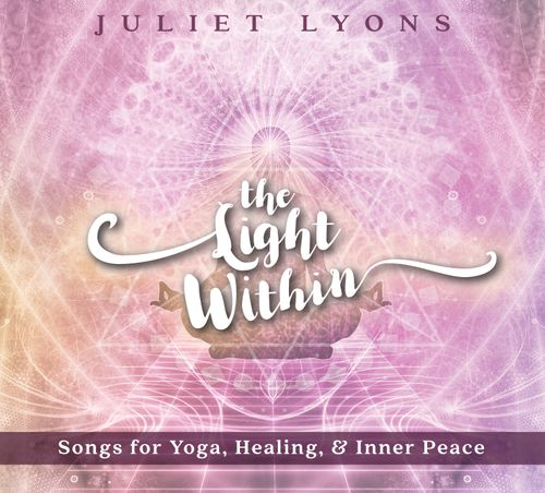 The Light Within - Juliet Lyons