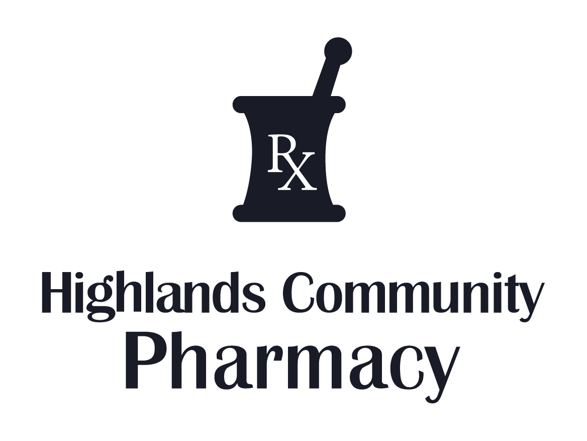 RI - Highlands Community Pharmacy