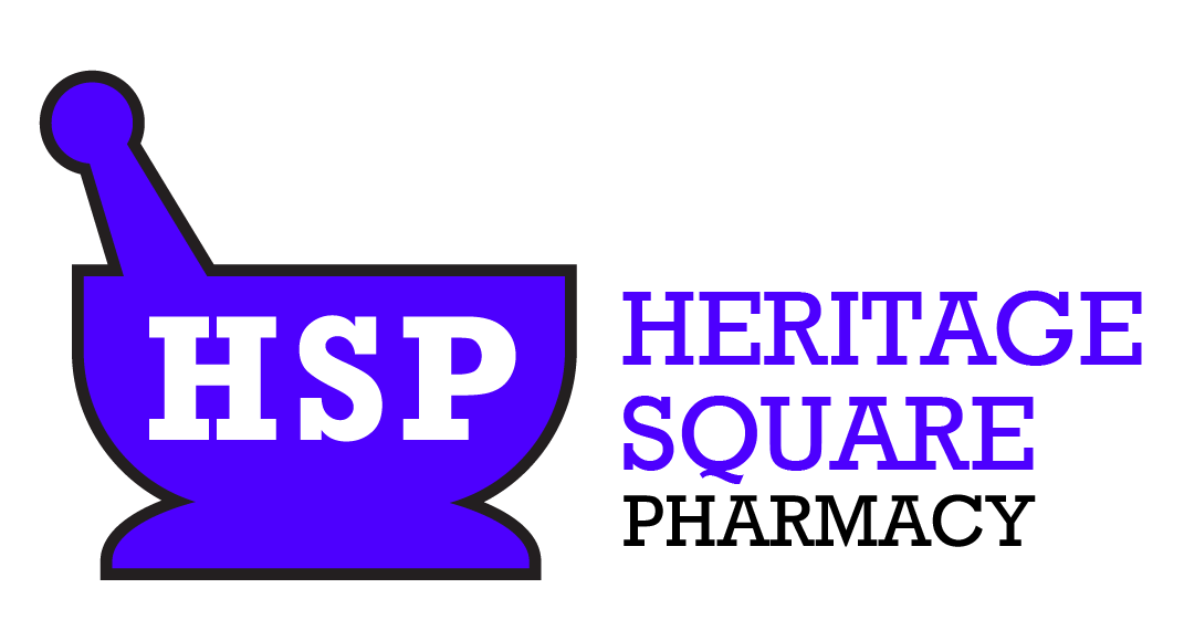 Heritage Square Pharmacy