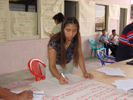 Family, workshops in Mesoamerica aand Chicago, painting, Taos 031.jpg