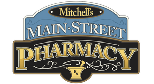 Mitchell's Main Street Pharmacy - Logo.png