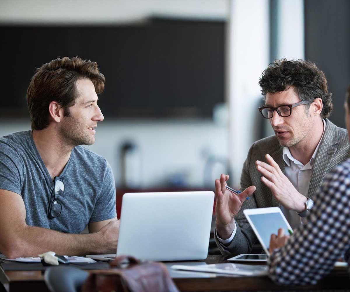 Experienced Organizational Coaching