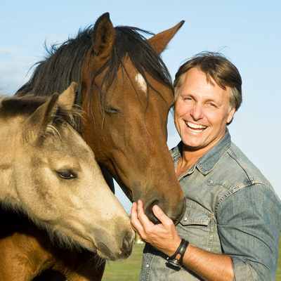 Equine Facilitated Coaching