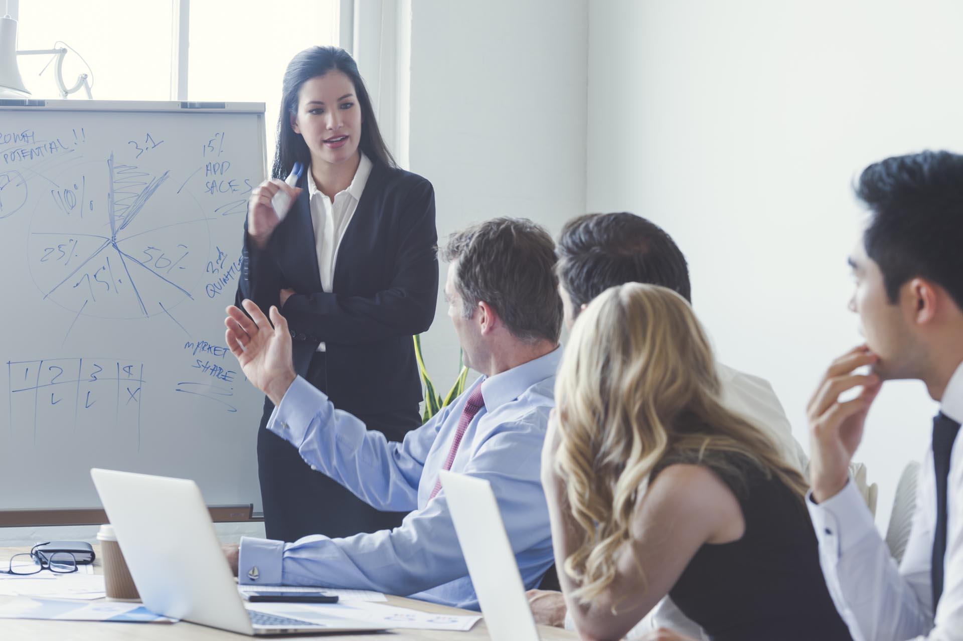Best Executive Coaching Companies