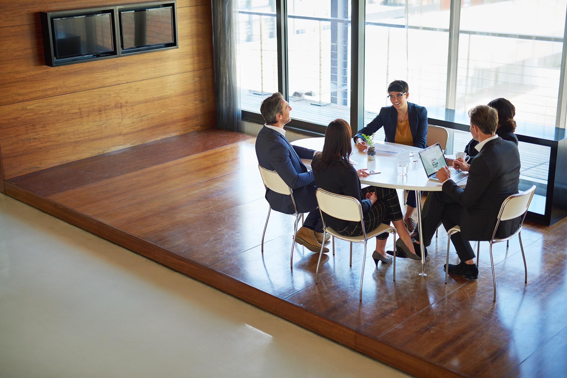 Strategic Talent Assessment
