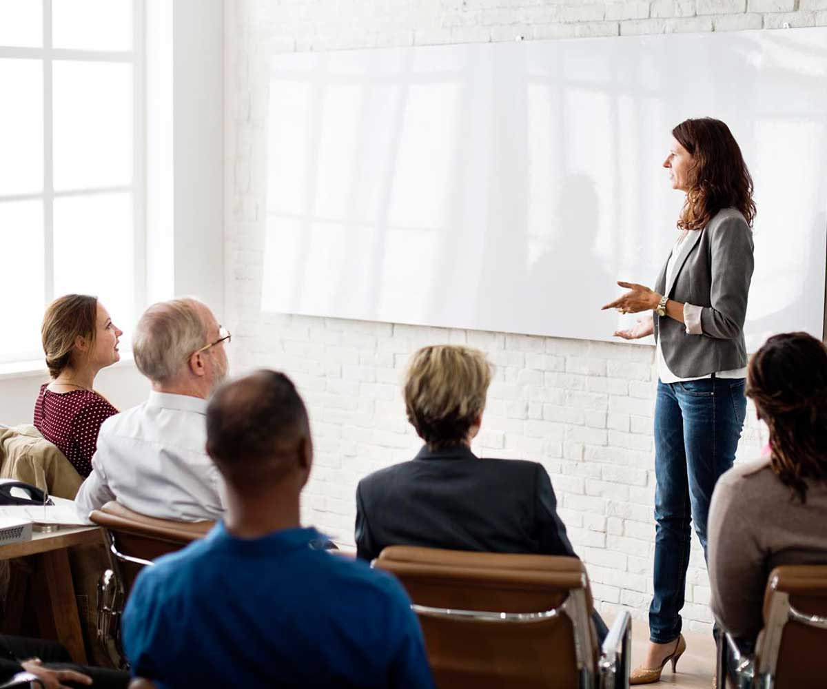Workshops for Better Team Performance