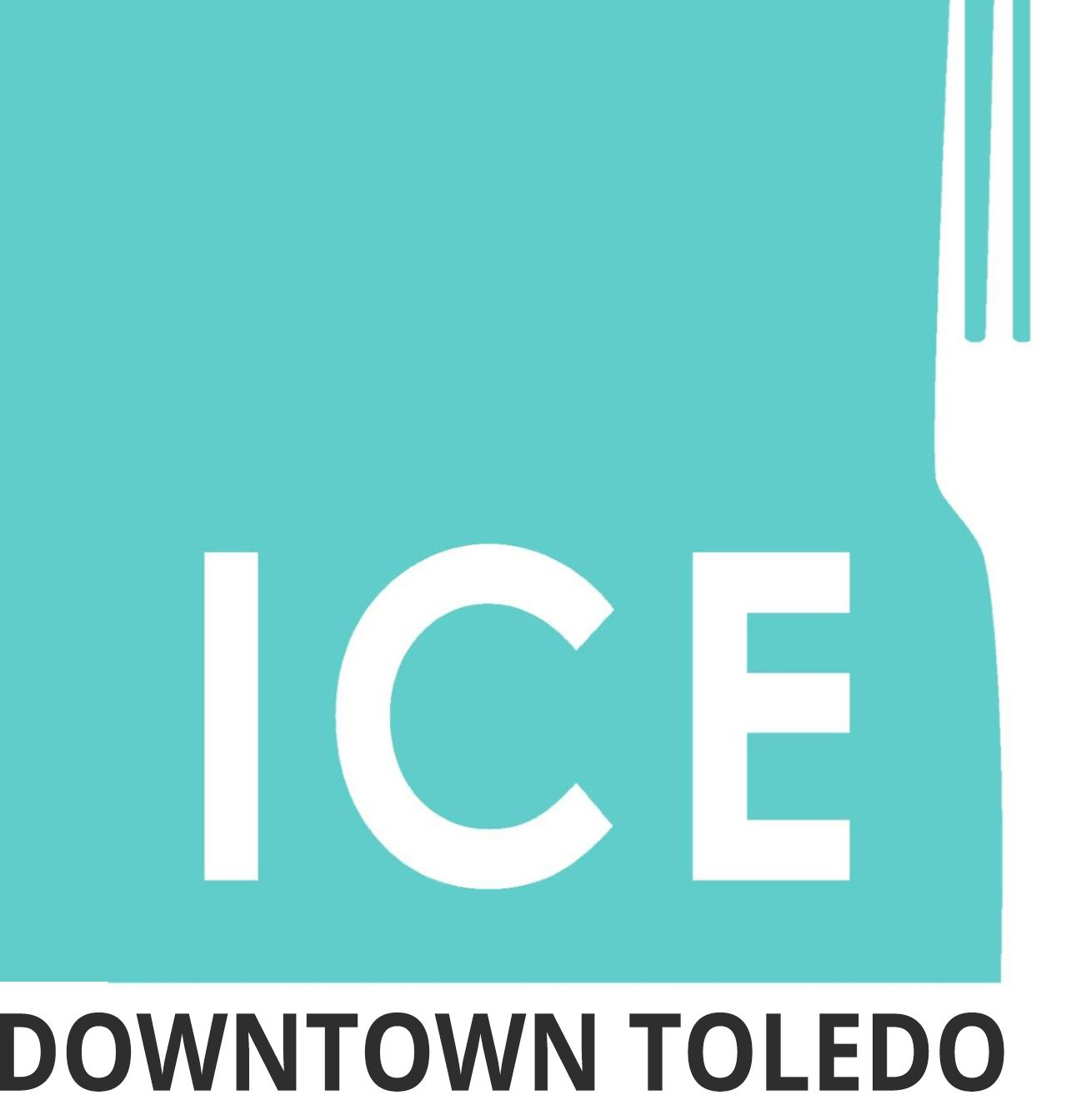 ICE Downtown Toledo