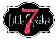 7 Little cupcakes logo.png