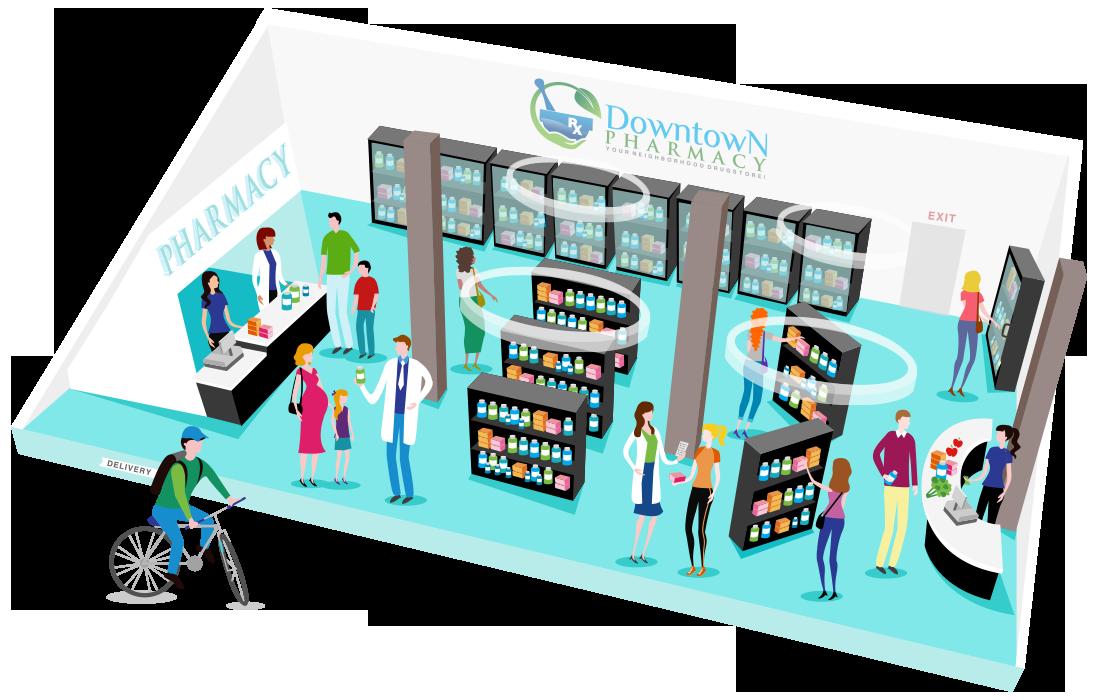 Downtown Pharmacy