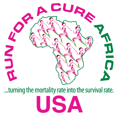 Run for A Cure Africa USA