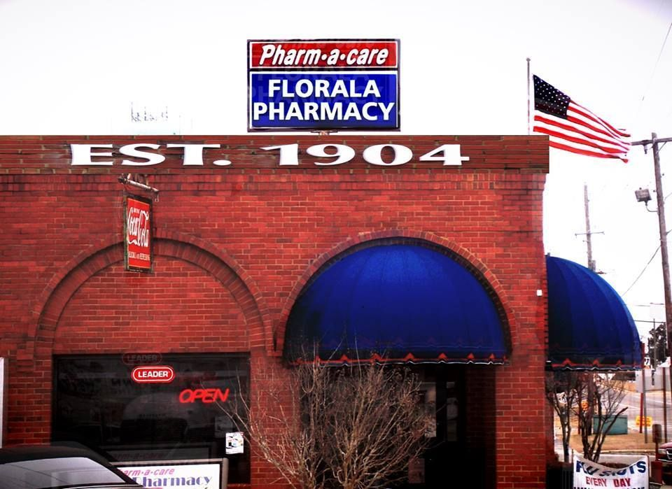 Welcome To Pharmacare Florala