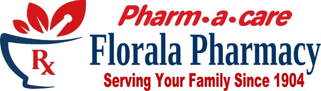 NEW - Pharmacare Florala