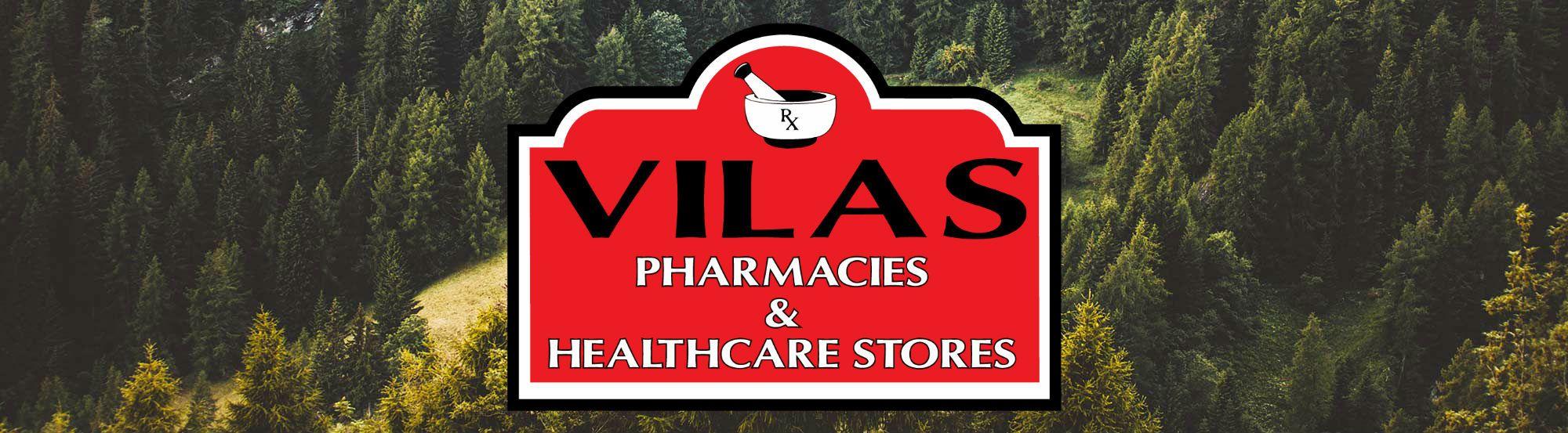Vilas Pharmacies & Healthcare Stores