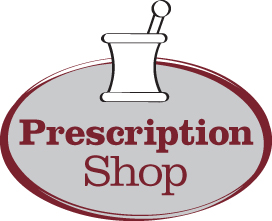 Prescription Shop