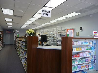 Welcome To Family Pharmacy Of Louisburg