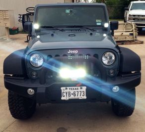 Austin Truck Accessories, Custom Hitches & Window Tint - B&H