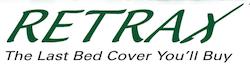 Retrax Bed Covers Dealer in Austin, Texas