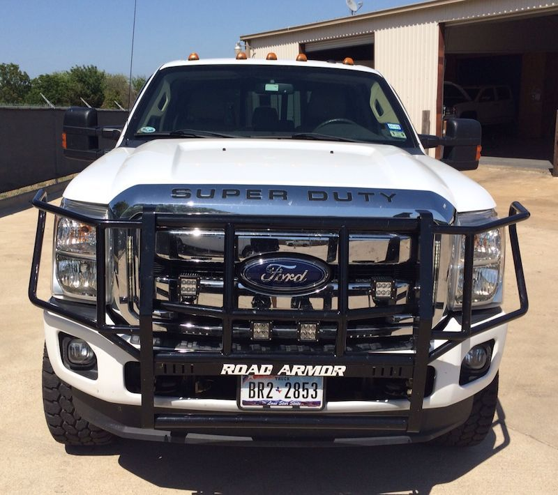 Ford Truck Parts & Accessories in Austin, Texas