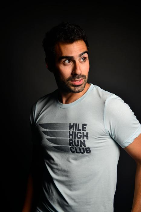Mile High Run Club Trainer