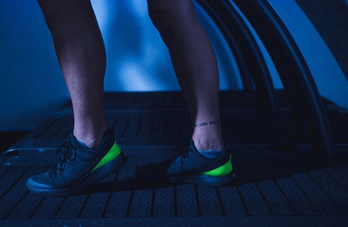 Importance of Footstrike in Treadmill Fitness Training