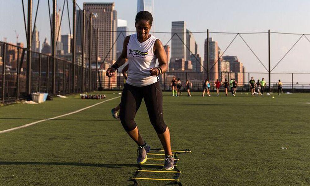 Mile High Run Club Featured Runner